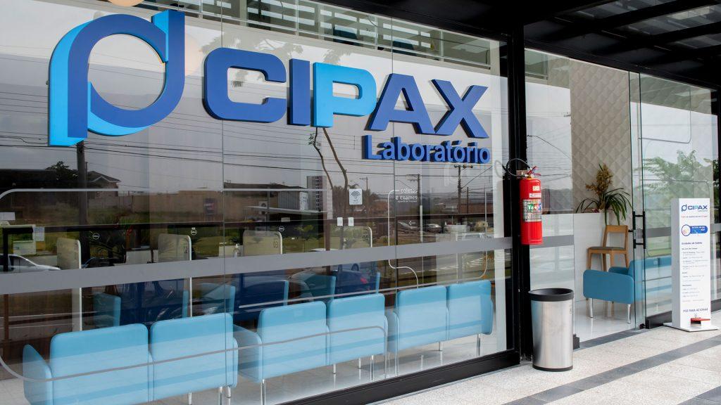 Cipax Laboratório Pátio Villa Branca