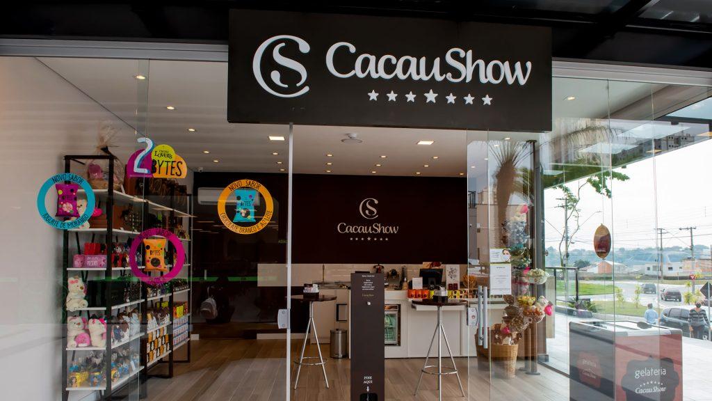 Cacau Show Pátio Villa Branca